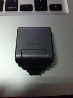 🚚 Sony原廠HVL-F32M閃光燈