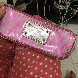 TEPAK PENSIL HELLO KITTY