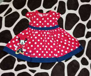 Dress for 0-3 mos