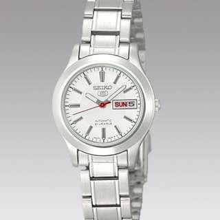 🚚 Seiko 5 Automatic Ladies Dress Watch SYMD87K1