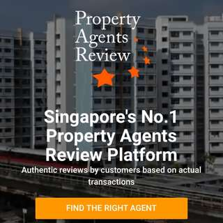 Find the right OrangeTee agent for you via propertyagentsreview.com