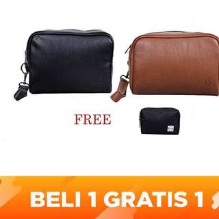 Paket Bundling Buy 1 pouch Free 1 pouch Xpouch 3.0s+Tpouch