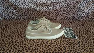 Lacoste Pedley PRM Sneaker Second Shoes Bekas Import