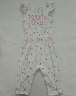 Baby GAP Romper Pants