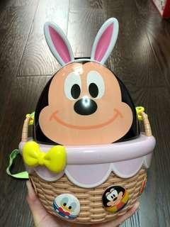 🚚 日本迪士尼 復活節爆米花桶