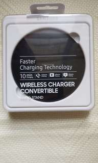 Samsung Wireless Charger Convertible Latest Model