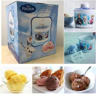 Disney Frozen雪糕機