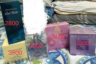 Perfumes from Dubai =)