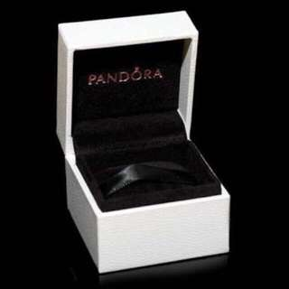 Authentic Pandora small box