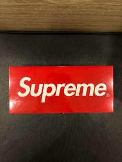 Supreme 小物 accessories box