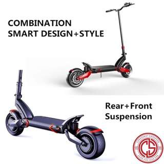 2018 Newest Electric Scooter escooter