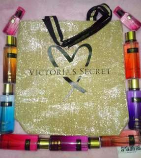VICTORIA'S SECRET Bag (authentic from usa)