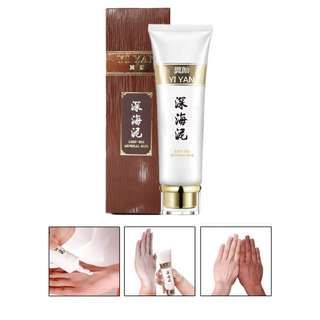 🚚 Deep-sea Mud Whitening Mask For Face & Body