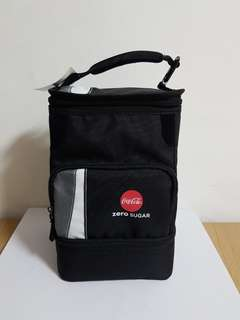 Arctic zone insulated bag