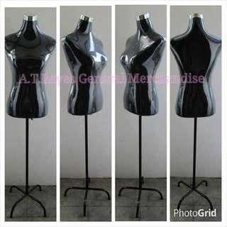 Fitting Form Mannequin Manikin with Stand