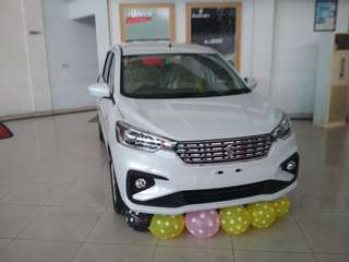All New ERTIGA ready stok dan tes drive