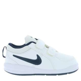 For sale grab it fast nike pico 4 white-navy