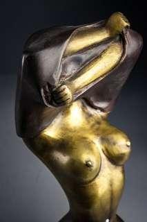 🚚 日本精品銅彫