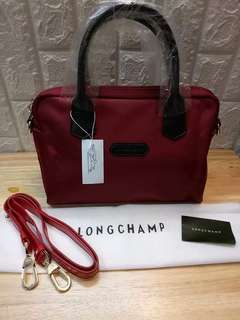 LONGCHAMP Doctors Bag