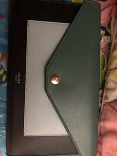Celine  chanel card holder