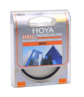 Hoya 52mm Multicoated Digital Slim Frame Filter