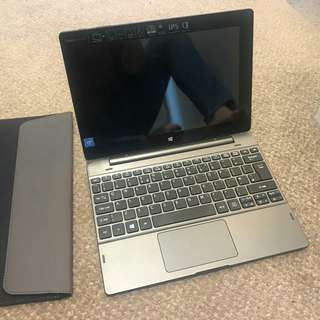 Laptop Acer Aspire Switch One 2 In 1