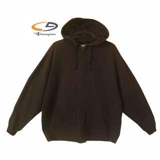 Hoodie Zipper C9 BY CHAMPION Original