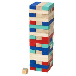 IKEA LATTJO Stacking game