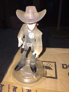 Disney Infinity figures for Xbox 360