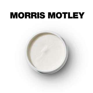 Morris Motley Chrome