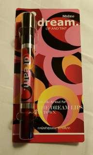 Mistine Dream Lip & Tint #3