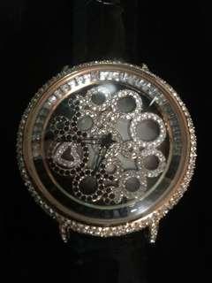 女裝縷空腕錶