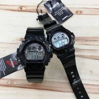RAYA SALE!! Gshock dw couple