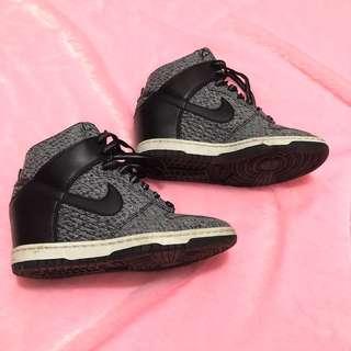 Nike Sky Hi Sneaker wedge
