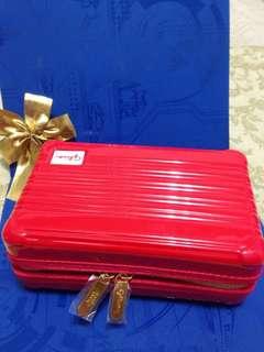 🚚 行李箱收納包 行李箱造型包