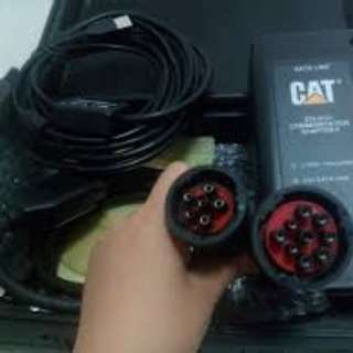 CAT Caterpillar ET Diagnostic Adapter 2011A Carter ET detector