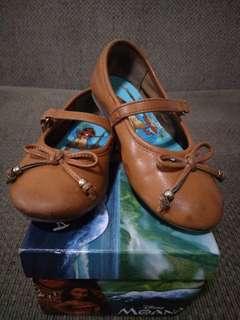 Disney Moana Shoes