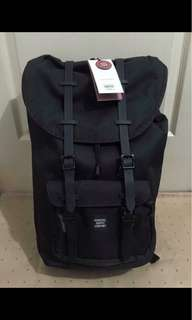 Authentic Herschel backpack (limited edition)