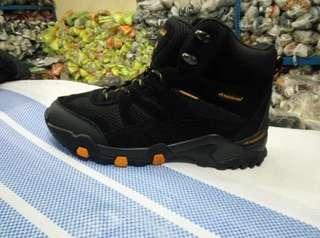 Sepatu hiking outdor mokhzawe original import