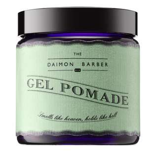The Daimon Barber - No.5 Gel Pomade