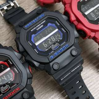 RAYA SALE!! Gshock king autolight