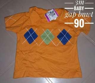 3m polo shirt