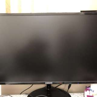 SAMSUNG電腦螢幕 27吋 S27F350FHE
