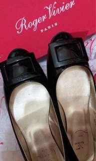 RV平底鞋