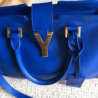 Ysl Small cabas