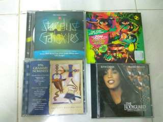 Old Original CDs