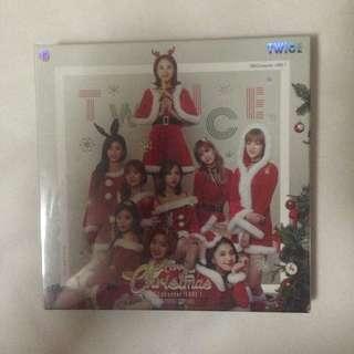 Twicecoaster - Twice Album