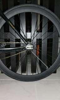 Purefix Rear Wheel