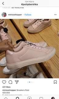 Rubi shoes JASTIP