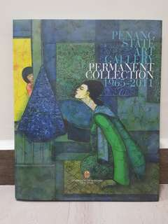 Penang State Art Gallery Permanent Collection 1965-2011